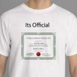 CSQ T-Shirt