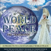 World Peace Cover 2