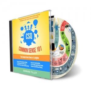 CSQ 101 AudioBook