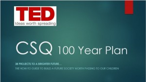 TED 100 Year