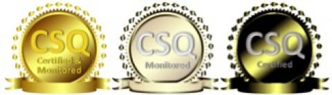 CSQ Certifications