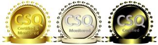 CSQ Certs