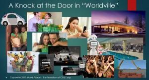 Worldville