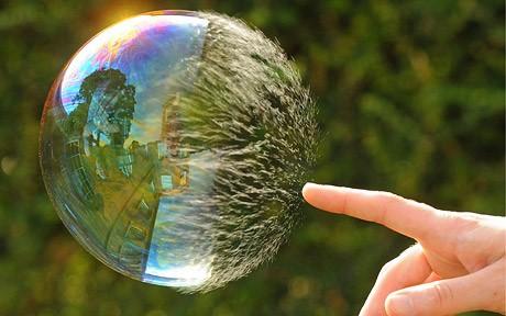 bubblenomics