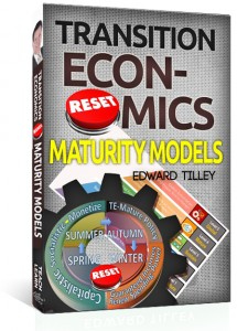 Maturity Models & TE-Mature Policy Book