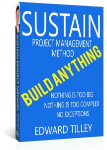 SUSTAIN Project Management Book
