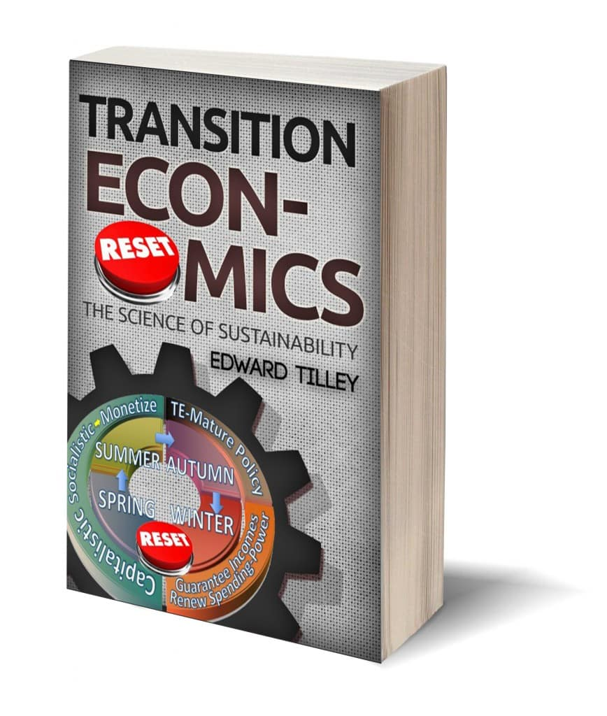 Transition Economics Book