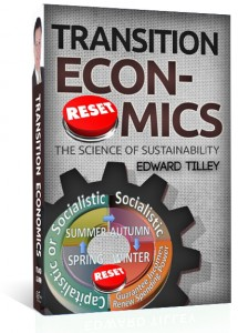 Learn Transition Economics Today
