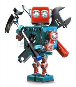 robot-installer