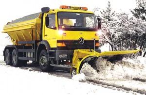 snow-plough-robot
