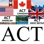 The ACT Party Concept
