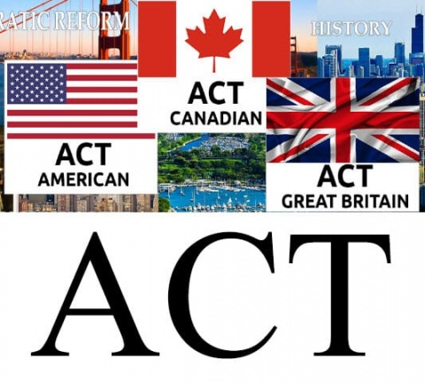 ACT – One-Vote Turnaround