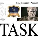 The Academic Sustainable Societies Challenge