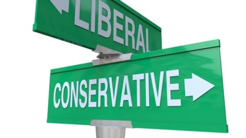 Conservative or Liberal? Right or Left? Are they Sustainable?