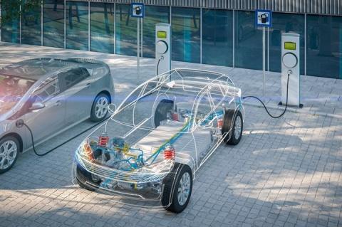 E-Auto Autonomous Fund